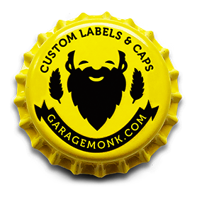 homebrew gifts and label and cap printers